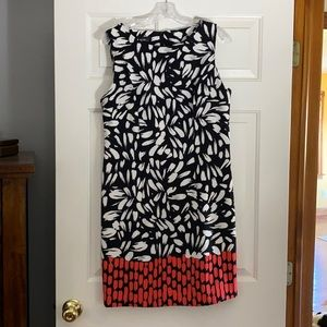 Alyx shift dress